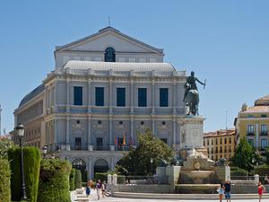 Royal Theatre (Teatro Real)